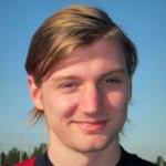 Себастьян Эрикссон