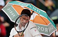 Ролан Гаррос, фото, болельщики, Федерация тенниса Франции