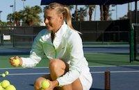 «Ты же знаешь, что мячи разные». Чем играют теннисисты