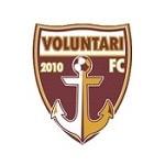 FC Voluntari - logo