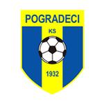 Поградеци - logo