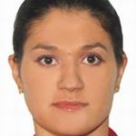 Татьяна Лысенко (Белобородова)