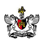 Exeter City - logo