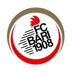 Бари - статистика 2009/2010