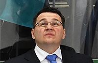сборная Казахстана, Андрей Назаров, отставки, Барыс, чемпионат мира, чемпионат мира Д2, олимпийский хоккейный турнир, Дамир Рыспаев