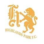 Highlands Park - logo