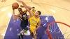 GAME RECAP: Jazz 105, Lakers 99