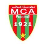 MC Alger - logo