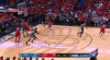 Anthony Davis, Kevin Durant  Highlights from New Orleans Pelicans vs. Golden State Warriors