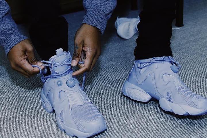 стиль, Nike, кроссовки, Reebok