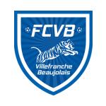 FC Villefranche-Beaujolais - logo