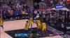 LaMarcus Aldridge with 33 Points  vs. Golden State Warriors