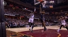 Handle of the Night - Kyrie Irving