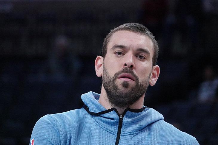 Закрылось трансферное окно в НБА