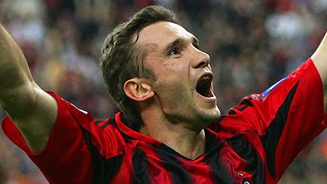 11 лучших игроков «Милана» в XXI веке