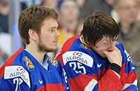 молодежная сборная России, молодежная сборная США, молодежная сборная Швеции, молодежная сборная Финляндии, молодежный чемпионат мира, Сонни Милано