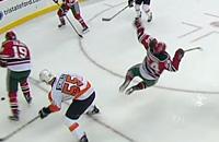 Нью-Джерси, видео, НХЛ, Джозеф Бландиси