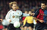 Гаиска Мендьета, Валенсия, Ла Лига, трансферы, фото