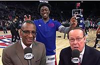 Самые забавные моменты марта в НБА