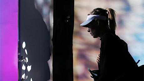 Загадочное дело допинга в теннисе