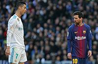 сборная Португалии, премьер-лига Англия, примера Испания, Криштиану Роналду, Лионель Месси, сборная Аргентины, Реал Мадрид, Манчестер Юнайтед, Барселона