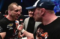 смешанные единоборства, Александр Шлеменко, Вячеслав Василевский