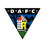 Данфермлин - logo