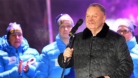 Еще одна версия позора в Архангельске