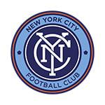 Нью-Йорк Сити - logo