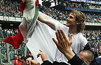 Лацио, Ювентус, Павел Недвед, сборная Чехии, серия А Италия, трансферы