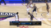 Jaxson Hayes gets up for the big rejection