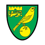 Norwich City - logo