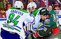 Ради таких матчей стоит смотреть КХЛ: «Ак Барс» против «Салавата»