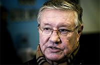 Геннадий Орлов, телевидение, Матч ТВ, Владимир Стогниенко