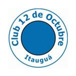 12 октября - logo