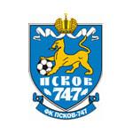 FC Pskov-747 - logo