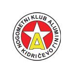 Алюминий - logo