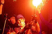 премьер-лига Россия, видео, фото, Зенит, болельщики