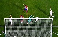 Реал Мадрид, Атлетико, Серхио Рамос, Лига чемпионов, Марк Клаттенбург
