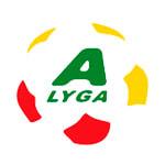 высшая лига Литва
