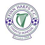 Финн Харпс - logo