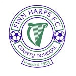 Finn Harps FC - logo