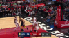 Domantas Sabonis (13 points) Highlights vs. Chicago Bulls
