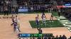 Ben Simmons Posts 14 points, 11 assists & 13 rebounds vs. Milwaukee Bucks