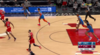 Zach LaVine skies for the big oop