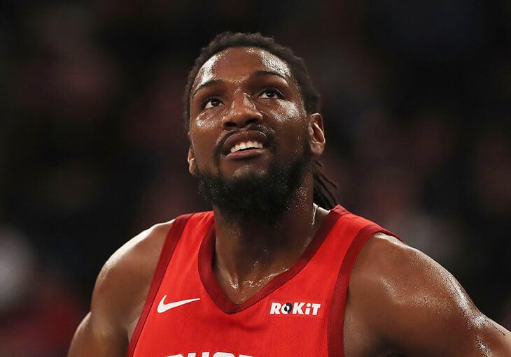 Кеннет Фарид едет в ЦСКА. У него восемь лет в НБА, одно золото чемпионата мира и две мамы
