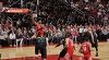GAME RECAP: Rockets 104, Mavericks 97