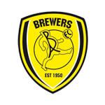 Burton Albion - logo