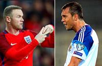 сборная Англии, сборная России, сборная Словакии, сборная Албании, сборная Уэльса, Евро-2016, сборная Швейцарии