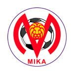 Мика - статистика Армения. Высшая лига 2012/2013